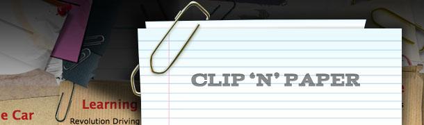 clip-n-paper
