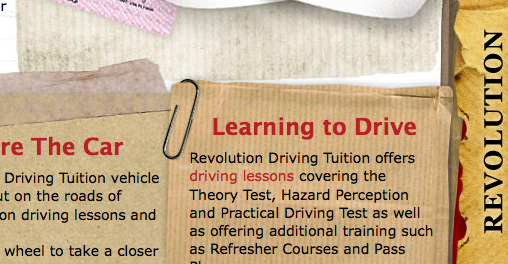revolutiondrivingtuition