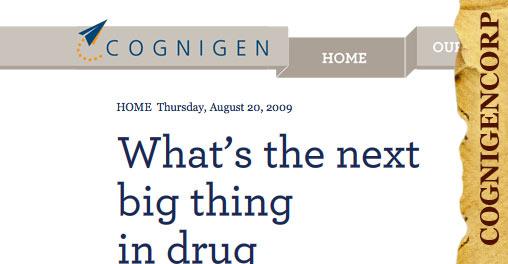 cognigencorp