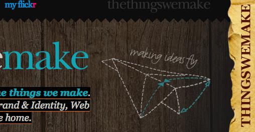 thethingswemake