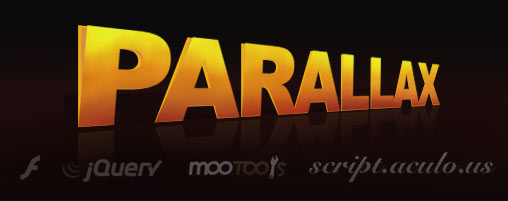 Everything about parallax