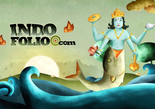 Indofolio - Portfolio of Gopal Raju