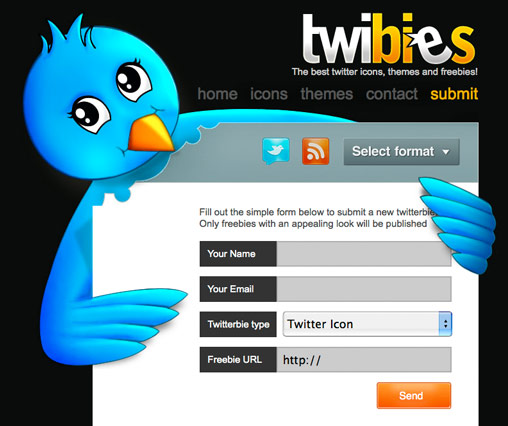 submit-twibie