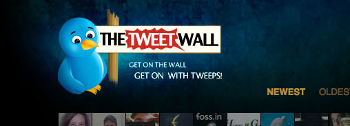 thetweetwall