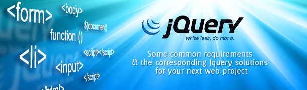 jquery-requirements-solutions