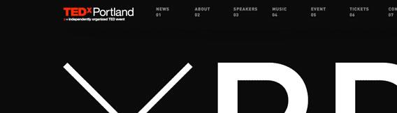 TEDx vertical parallax