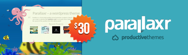 parallaxr-wordpress-theme