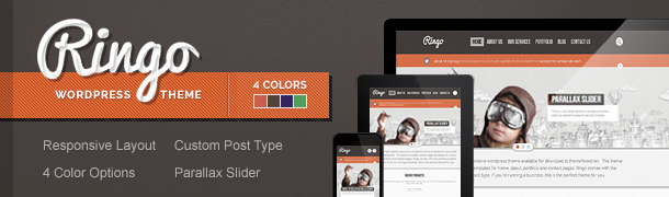 ringo_wordpress_theme